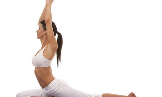 yoganin faydalari