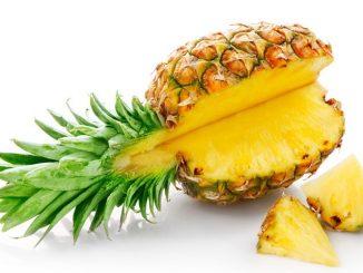 ananasın faydalari