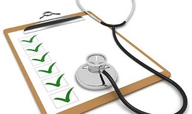 check-up yaptırmanın faydalari