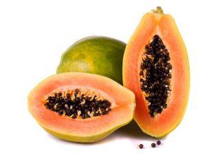 papayanın faydaları