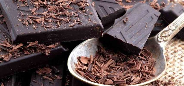 bitter çikolatanın faydaları