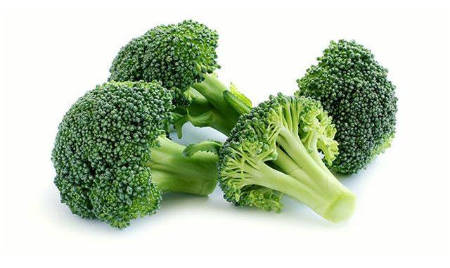 brokolinin faydalari