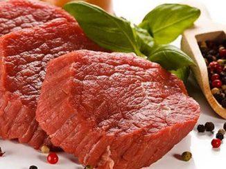 kırmızı etin faydaları